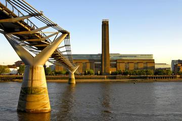 Recorrido privado: Tate Britain y Tate Modern