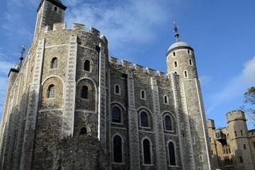 Visite privée: balade dans Londres...