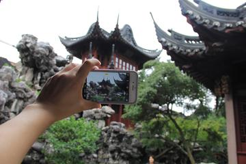 4-Hour Photography Tour for Shutterbugs in Shanghai