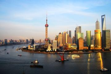 Private Half-Day Shanghai Tour with...