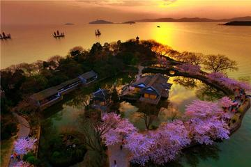 Wuxi Private Tour ab Shanghai mit dem...
