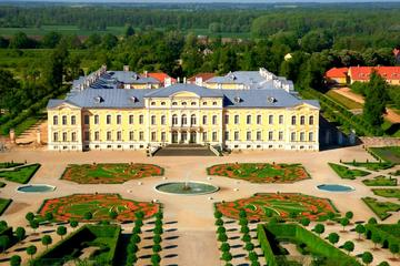 Full Day Private Tour from Riga: Palaces and Castles in Zemgale
