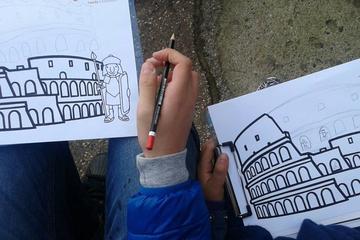Familienführung: Kolosseum und Forum Romanum