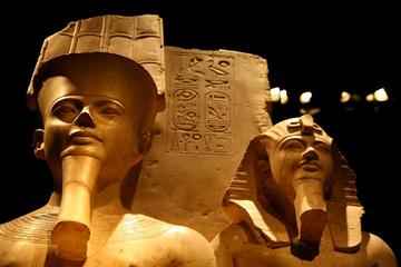 Family Tour to the Egyptian Museum of Turin