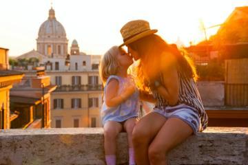 Visite familiale des musées du Vatican et de la chapelle Sixtine