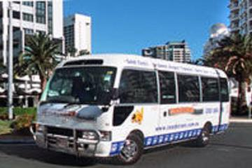 Brisbane Airport Roundtrip Shuttle Transfer