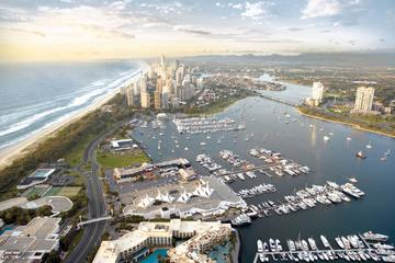 Gold Coast Hotel to Theme Parks Return Transfer