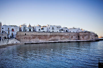 Monopoli Day-Trip from Bari with...