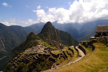 Full-Day Tour to Machu Picchu The Inca City
