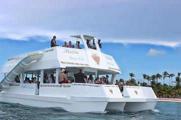 Private Punta Cana Party Boat...