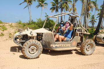Punta Cana Buggy Adventure