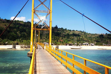 Full-Day Island-Hopping Tour from Bali