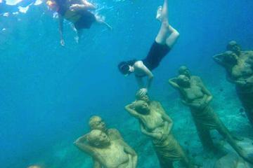Gili Island Snorkeling Overnight Trip...
