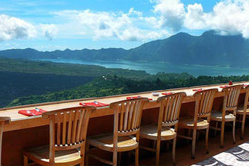 Private Tour: Kintamani Sightseeing...