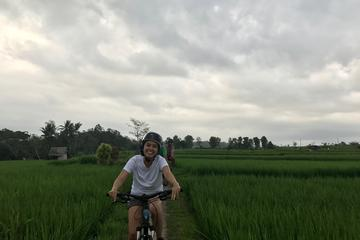 Sangeh Village Cycling Tour