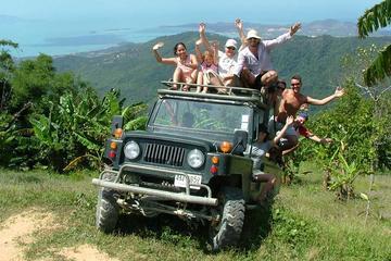 Excursión ecológica de safari por la...