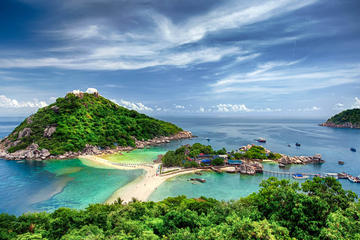 Full-Day Trip to Koh Tao and Koh Nang...