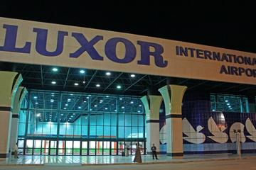 Cheap transfer from Luxor to Luxor airport