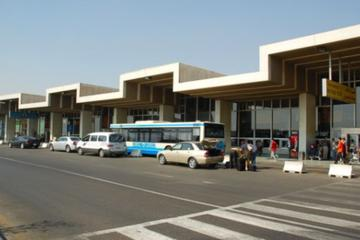 Departure transfer from your Hotel in Giza to Cairo airport