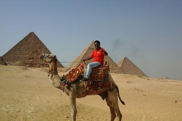 Egypt Pyramids Day Tour