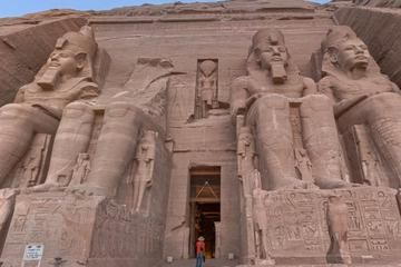 Full Day trip to ABU SIMBEL from Cairo via Aswan