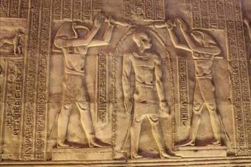 Private trip to Edfu and Kom Ombo Temples from Luxor
