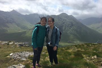 Highlands and Glencoe Tour
