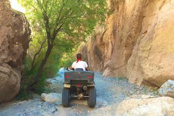 Day Trip Box Canyon ATV Tour in Florence near Florence, Arizona