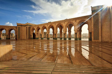 Casablanca Half-Day City Tour