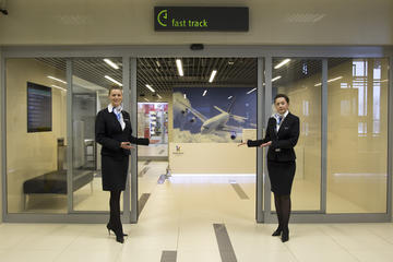 FAST TRACK  ARRIVAL & LOUNGE