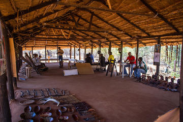 Half-Day Local Village Tour from Victoria Falls