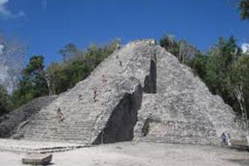 Tulum and Coba Day Trip from Cancun