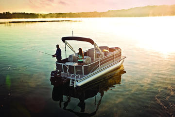 Day Trip Boat or Watercraft Rental in Northwest Wisconsin near Hayward, Wisconsin