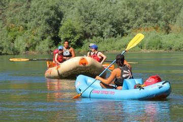 Full-Day Rogue River Hellgate Canyon...