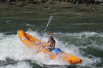 Book Riggins Idaho 1-day Rafting Trip on the Salmon River on Viator