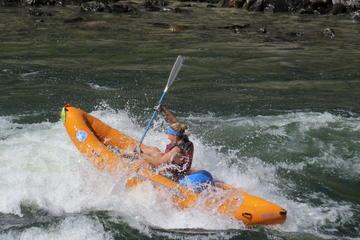 Book Riggins Idaho 1-day Rafting Trip on the Salmon River on Viator