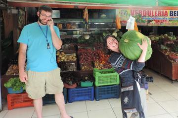 Excursões gastronômicas de Lima de bicicleta