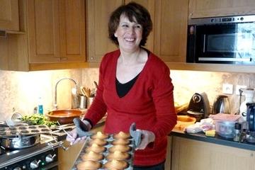 Clase de cocina en París: postres y pasteles