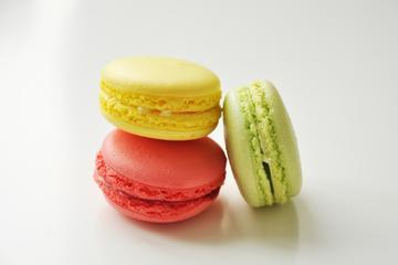 Erlernen Sie die Zubereitung französischer Macarons in Paris