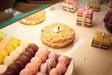 Rundur med choklad och bakelser i Paris