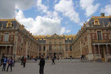 Skip the Line: Château de Versailles