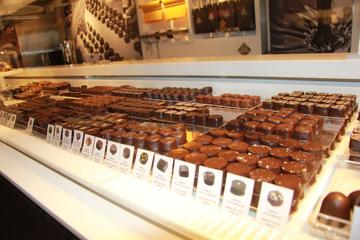 Stadsvandring i Paris på temat choklad