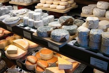 Tour a piedi sul cibo di Parigi: cibi francesi da gourmet