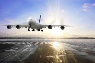 Traslado para llegadas a Sídney: Del aeropuerto al hotel