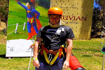 Adrenaline Bungee Jump and Sling...