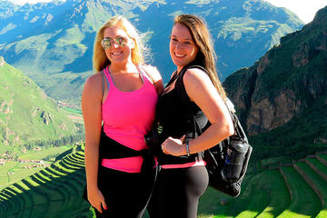 Full Day Tour to The Sacred Valley of...
