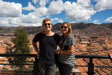 Half-Day Private Tour of Cusco