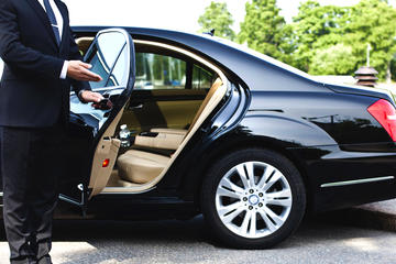 Private Transfer from Siem Reap Airport