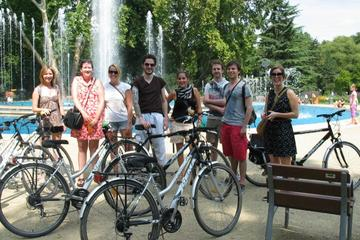 Budapest by Bicycle Small-Group tour ...