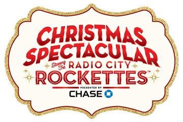 Christmas Spectacular en Radio City...